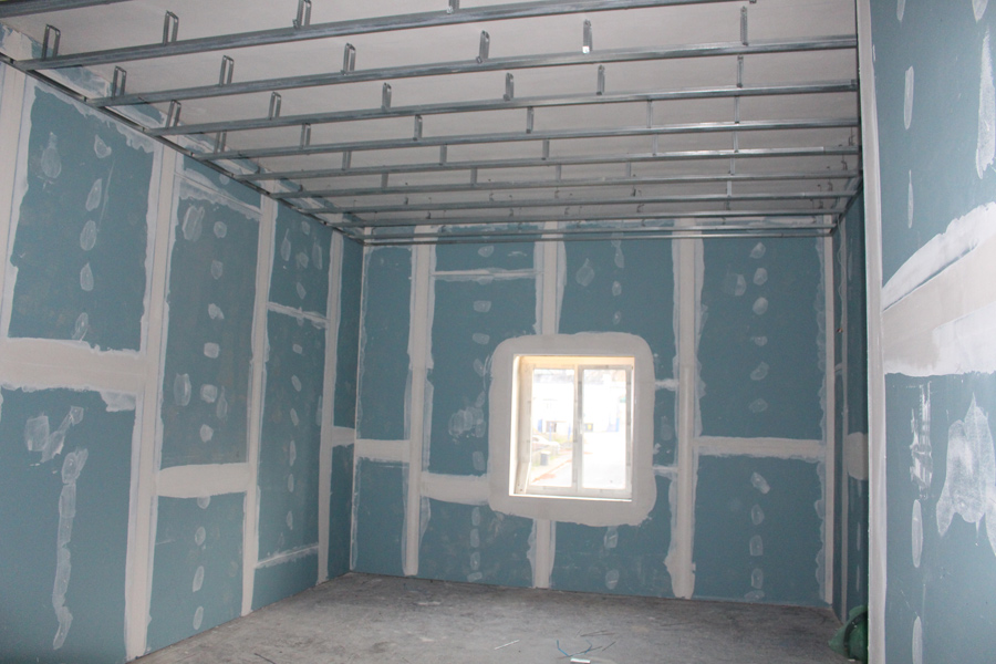 trockenbau pechmann trockenbau. Black Bedroom Furniture Sets. Home Design Ideas